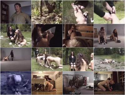 bdsm My Life As A Pet Vol. 1
