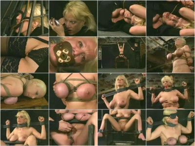 Insex – Interrogation (Live Feed From March 3, 2002) RAW
