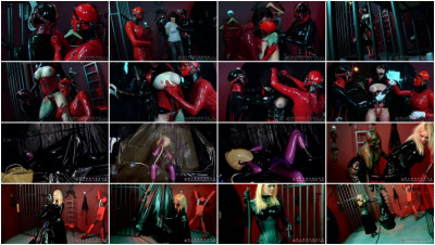 Rubber Fetish Videos 5
