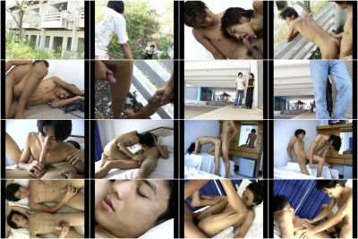 tit vid asian - (Working Stiffs)