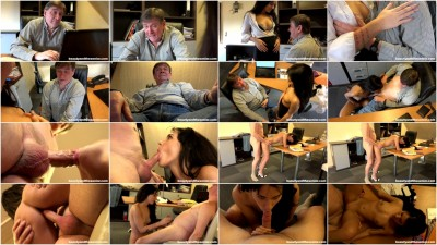 Sexy Teen Girl Like Sex With Old Men Part 2