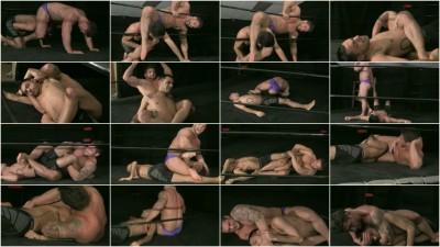 Muscle Domination Wrestling – S16E05 – Fantasy Heels 7