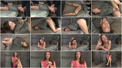 Chanel Preston tagteamed by dick, ragdoll fucked...(Apr 2014)