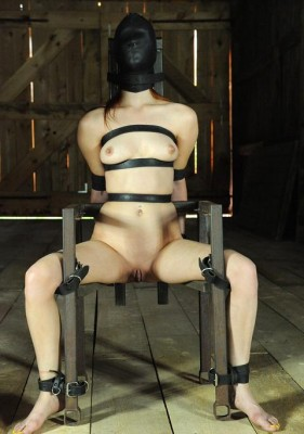 bdsm Crazy Prisoner Transport Part One