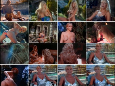 Penthouse - Pet Of The Year Winners 1998
