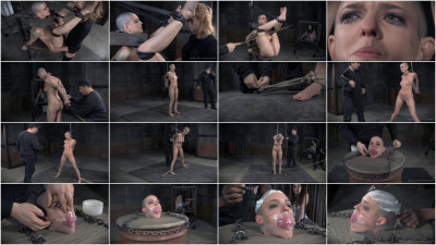 Abigail Dupree Slave A Part Two (2015)