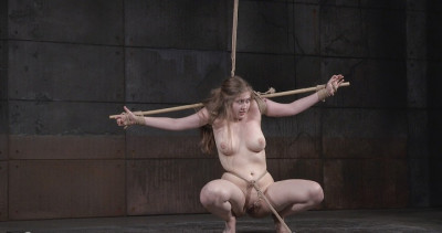 bdsm Pain for Sexy Rayne