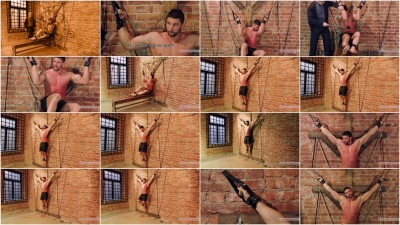 Failed shibari photoset Part Two (2015)