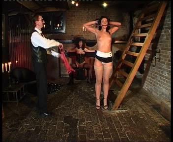 Master Costello   Das Ende der Unschuld [DVDRip]
