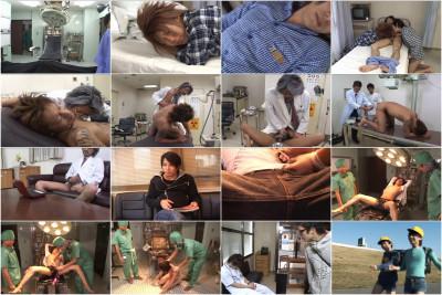 Obscene Hospital Ward 24 Hours vol.2