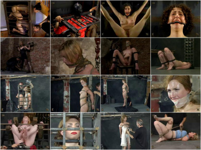 bdsm Big Best Collection Clips 42 in 1 , Insex 2003. Part 2.