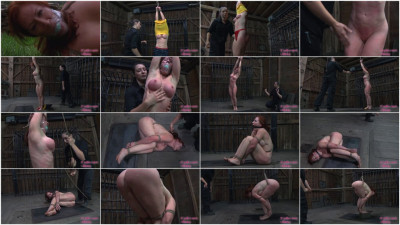 Catherine De Sade Part One