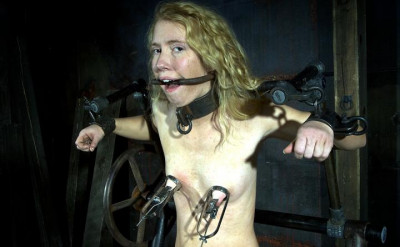 BDSM Virgin Territory