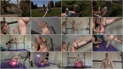 Fat Little Whore  -Ella Nova, Mona Wales – BDSM, Humiliation, Torture