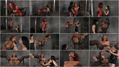 TG - Pushing Daisy - Daisy Ducati, Elise Graves - Sep 26, 2014 - HD