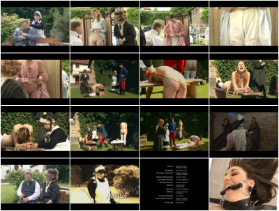 Lupus Pictures - Garden Party