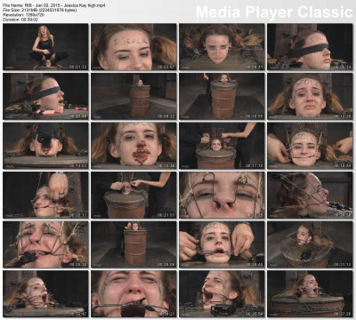 bdsm Jessica Kay-Ho, Ho, Whore Part 2