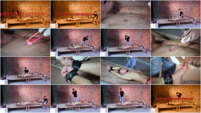 RusCapturedBoys – Favourite Pain Slave Pavel - Part I - file, watch, video, slave