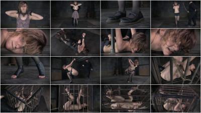 bdsm CruelBondage - Mercy West