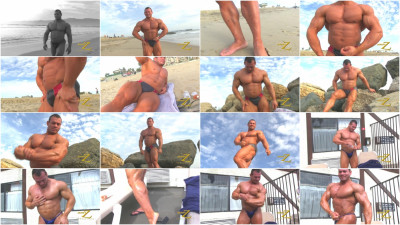 Jimmy Z — Fernando De La Rosa — Beachday Part 1