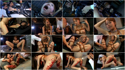 Chapter III Of Slave Torture Cruel Warrior Woman