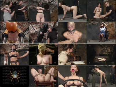 bdsm Collection 2016 - Best 43 clips in 1. Insex 2003. Part 1.
