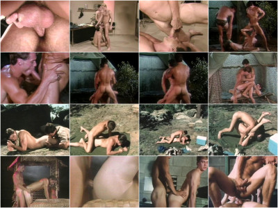 Catalina Video – Military Men (1997) (anal sex, hot guy, genres, hot guys)