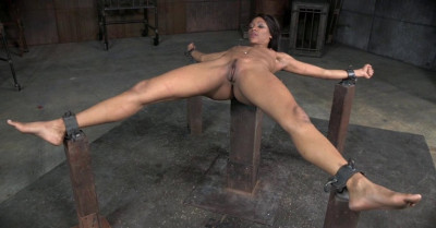 bdsm Tough Love Part 2-Nikki Darling, Abigail Dupree