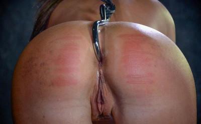 Sexy Dungeon Slave Part 2