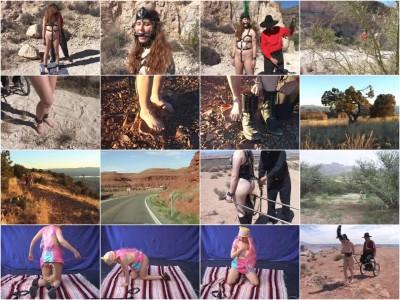 ShadowPlayers - Southwest Ponygirls