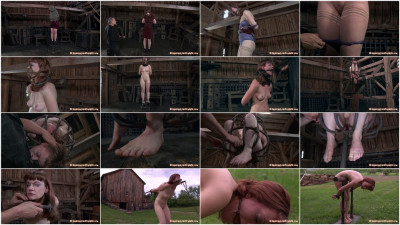 Back To The Barn - Hazel Hypnotic