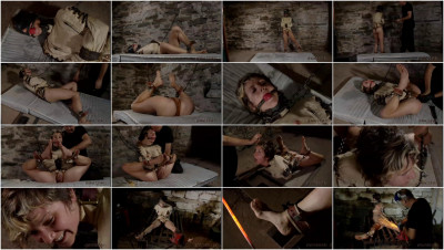 Straitjacket Part Three «Grindhouse» | Pinky
