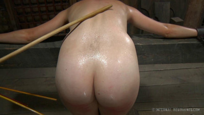The Mark of the Cane   Tracey Sweet and Cyd Black