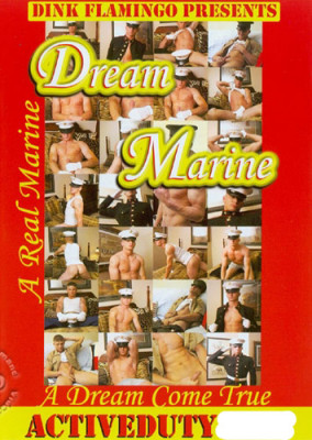 Dream Marine Cover Front