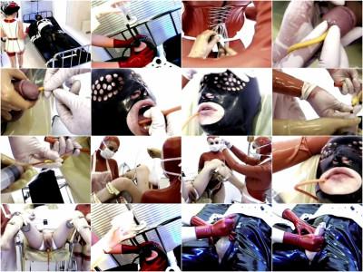 Klinik Bizarr - Karezza Video Produktion