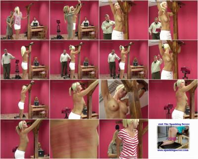 TheSpankingMachine 2012 Videos