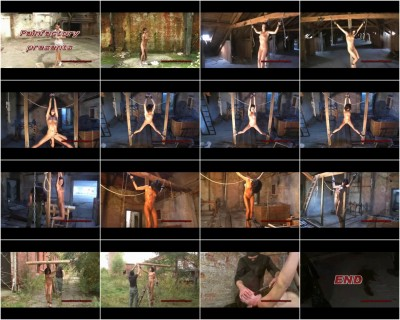 bdsm Bound Torture crucifixion