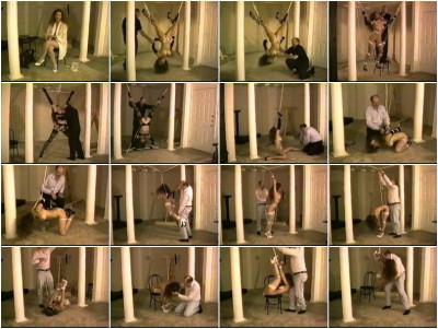 Bondage BDSM and Fetish Video 80