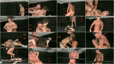 Muscle Domination Wrestling – S10E04 – Back Busters 2