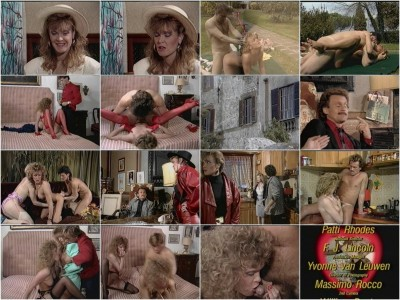 Barbara Dares Roman Holiday