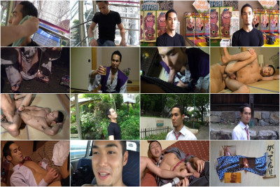 Virtual Date Vol.14 - Asian Gay, Hardcore, Extreme, HD - tight ass, oral sex, asian gay...