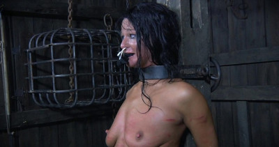 bdsm London River - Sweaty Pig Part 1