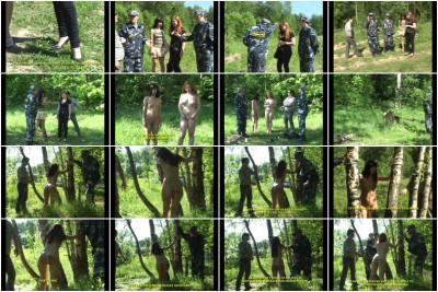 Discipline In Russia Volume #24 - C.P. for women in RSP