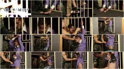 Gay BDSM GWarGames - Janko and Tomas - Sweet Prisoner part 1
