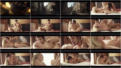 Sex Art – Rossella Visconti
