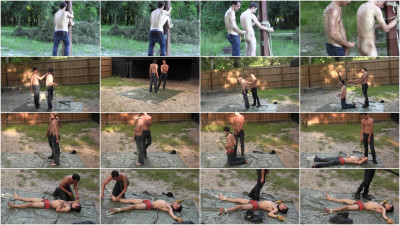 video extreme (Hung Slave).