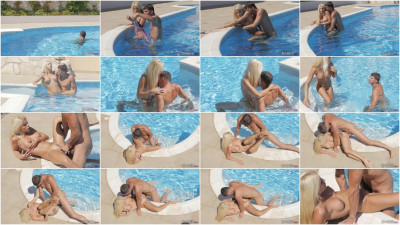 Chloe Lacourt - Warm Afternoon FullHD 1080p