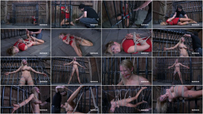 bdsm Barn Whore - Rain Degrey, Master A