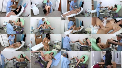 Nicole Love (18 years girl gyno exam) 28 May 2016