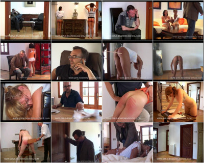 bdsm Vip Gold Collection Girls Boarding School. Part 2.